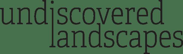 Undiscovered Landscapes Logo