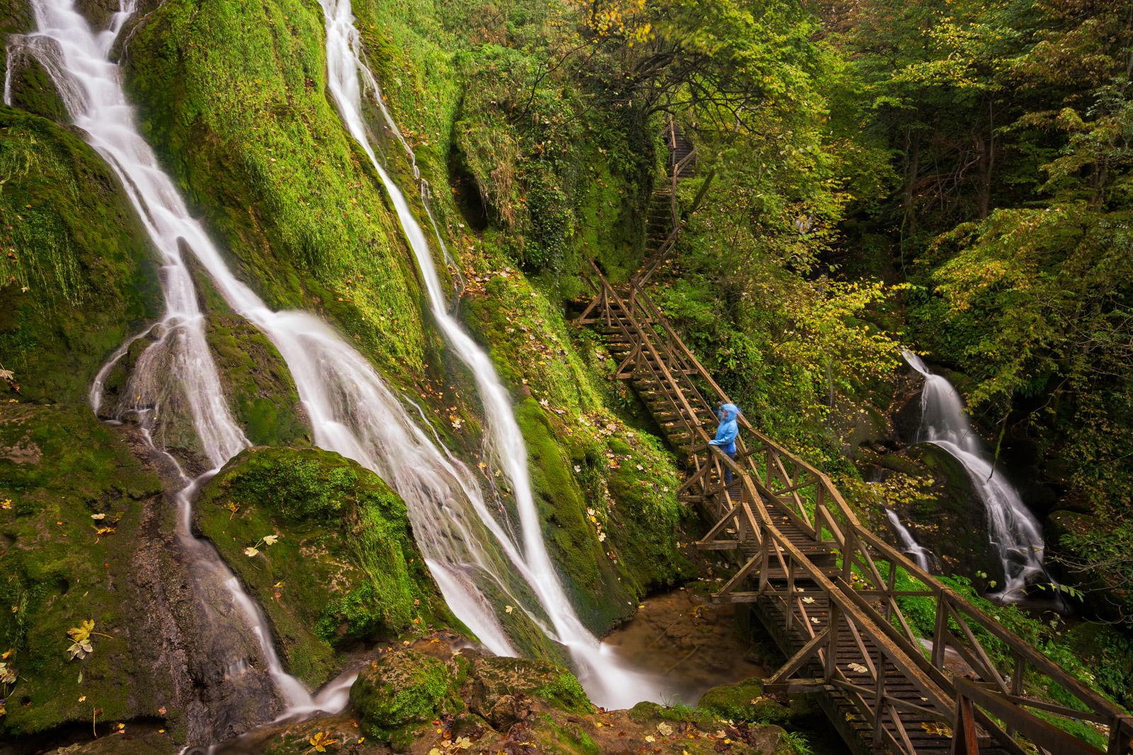 Jankovac, Park prirode Papuk