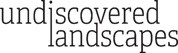 Undiscovered Landscapes Logo