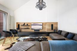Zagreb Penthouse