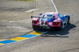 Ford GT, Le Mans