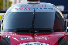 Toyota T5050, Le Mans