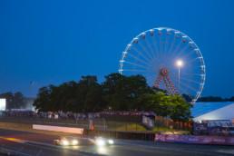 Kvalifikacije 24 sata Le Mans