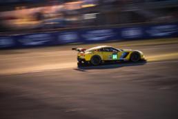 Corvette, Le Mans