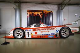 Toyota 24h Le Mans