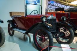old Peugeot, Le Mans