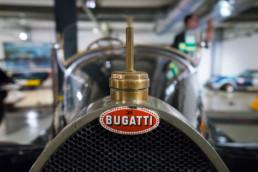 Bugatti, Le Mans