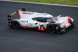 Porsche, Le Mans
