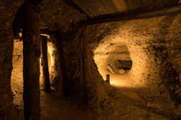 Tuneli Ravne 2