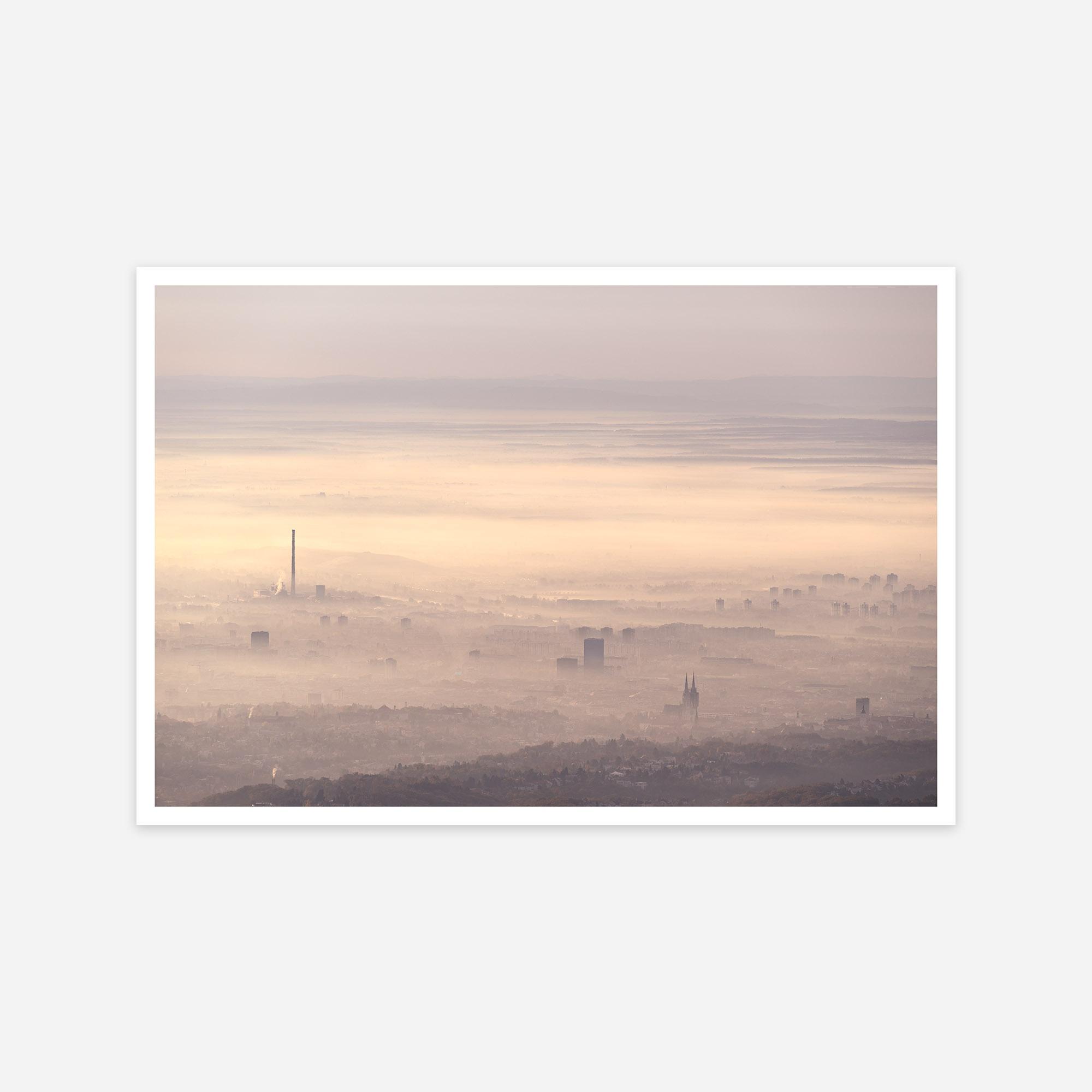 zagreb magla