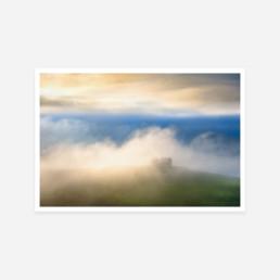 Tucany, fog