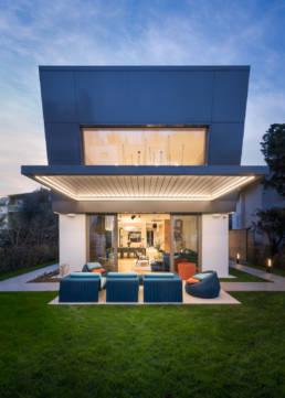 kuća Maksimir, arhitekt: Marina Nardin