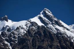 vrhovi Kavkaza na Mestia - Ushguli treku