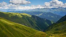 Gruzija - Ledenjaci, maršrutke i kačapuri
