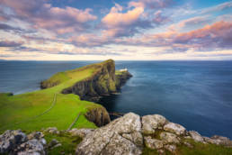UK, Isle of Skye, Neist point
